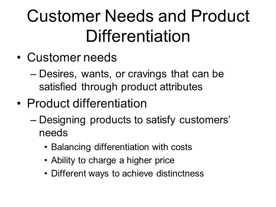 satisfy customer needs Five ways to satisfy your overseas customer service and customer satisfaction reach out to them this ensures you are fulfilling your customer's needs on a.