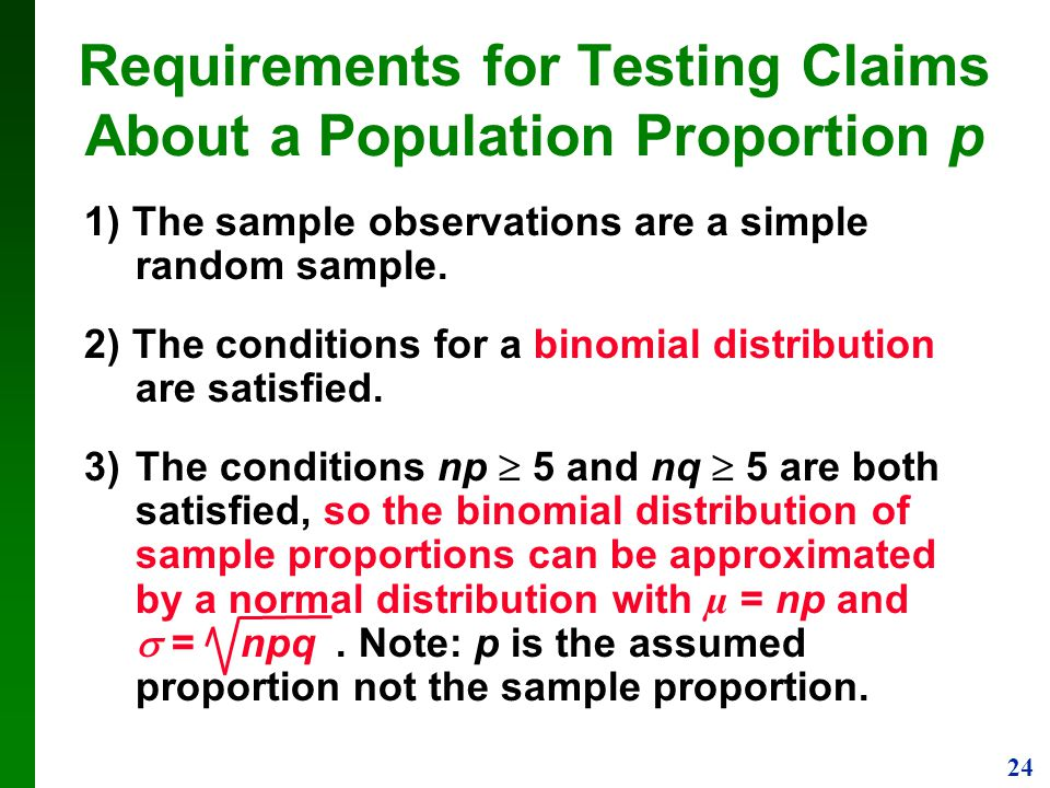 a hypothesis is a claim Answer to the null hypothesis is ----- a claim about a sample statistic that is initially assumedto be true rejected in favor of.