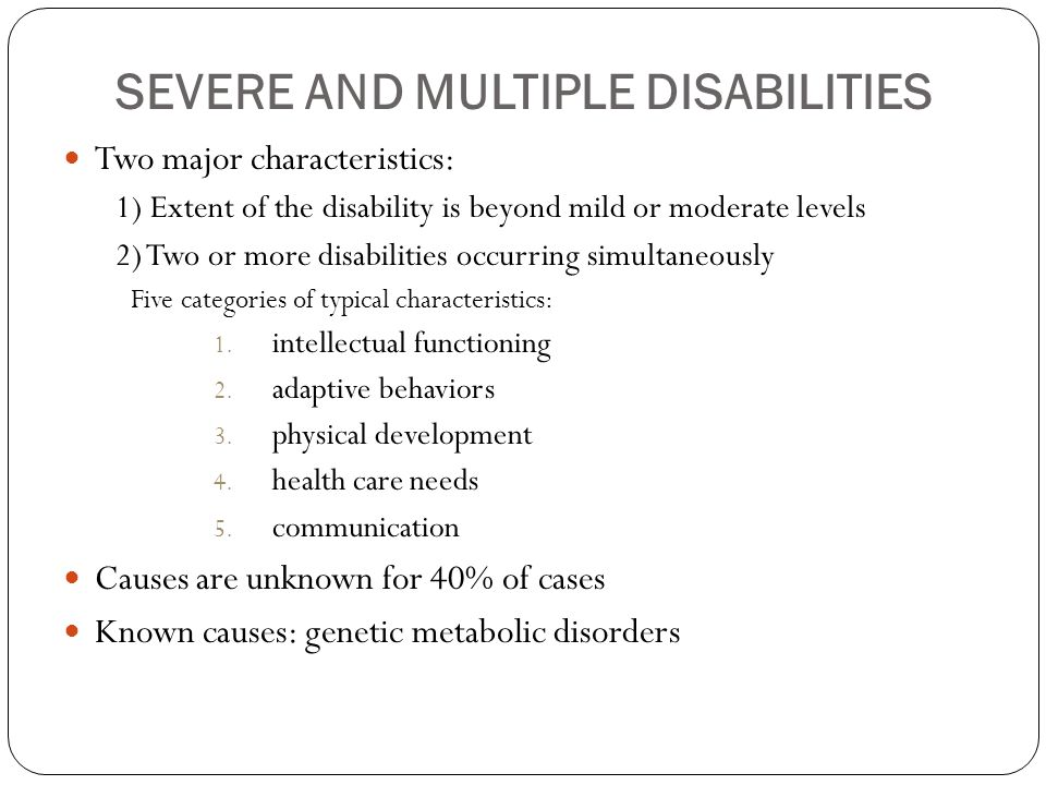 a general overview of physical disabilities A special examination is needed for your disability claim produced and published at us taxpayer expense printed on recycled paper title.