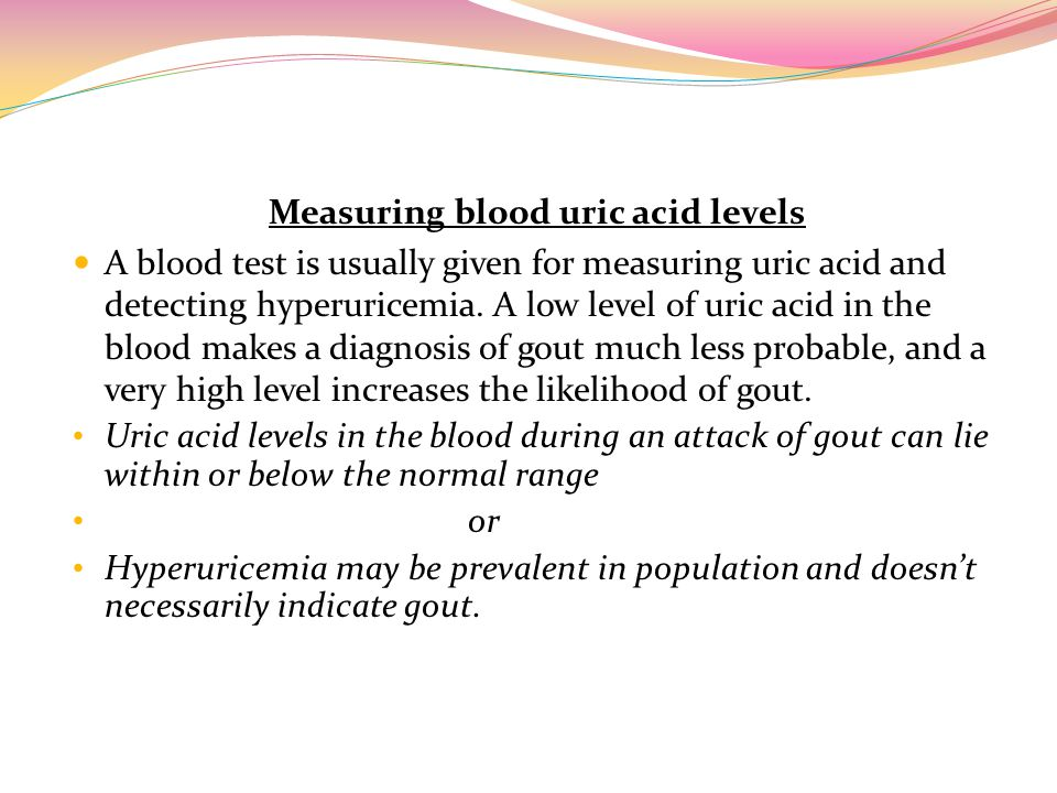 what food eliminate uric acid homeopathic treatment for gout uric acid level of uric acid in human body