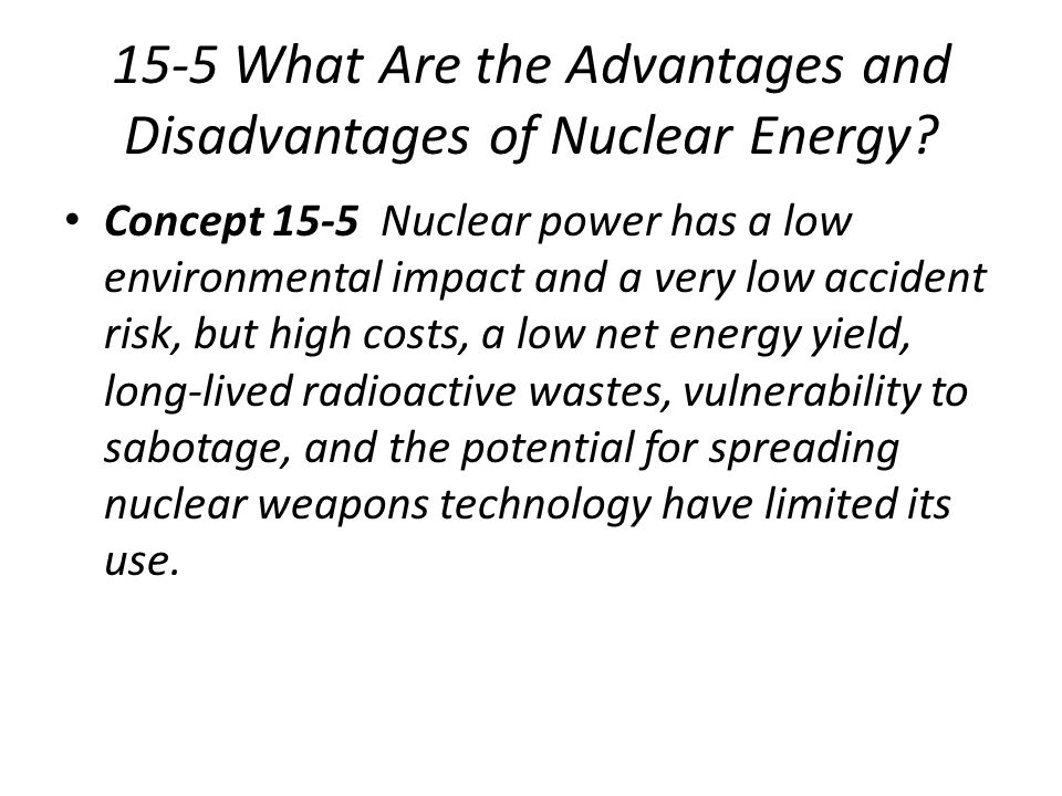 nuclear power and its uses essay Nuclear power in india  their respective capabilities and experience in the peaceful uses of nuclear energy,  india were quadruple its nuclear power output.