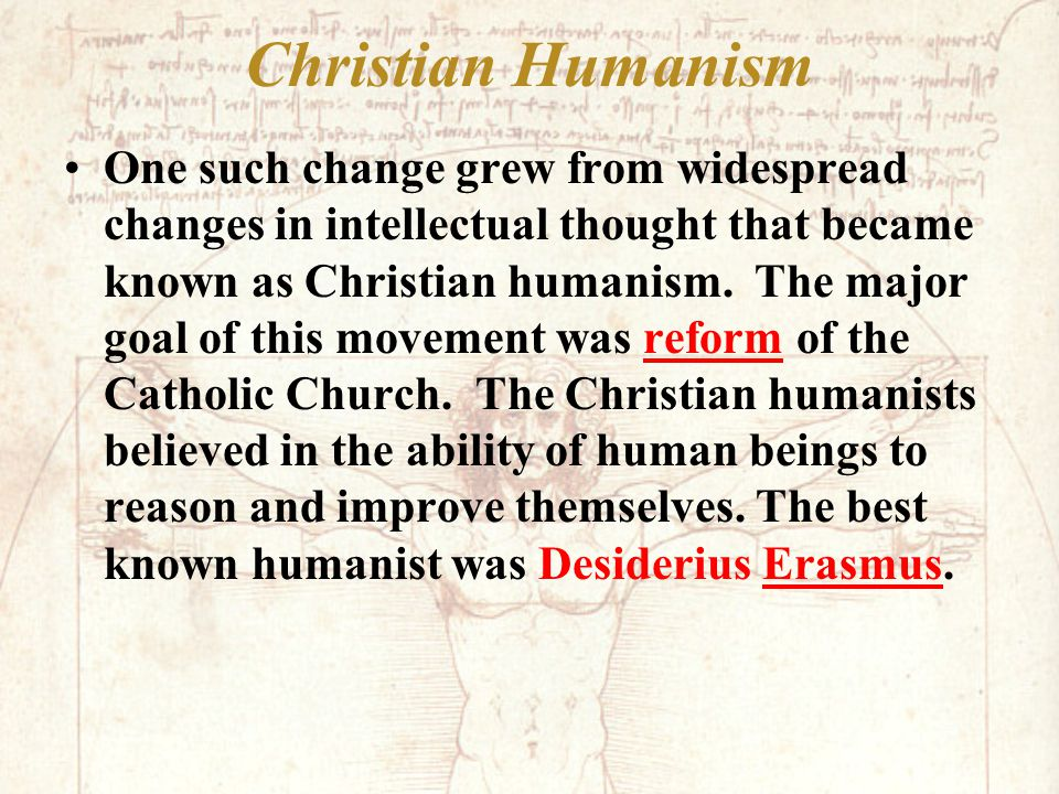 major changes humanism and the renaissance essay Free renaissance humanism papers, essays, and research papers  major  changes: humanism and the renaissance - during the 15th century, northern .
