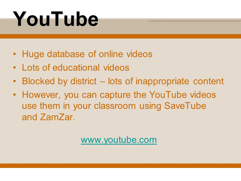 Video clips how to download and convert video clips from the web 2 youtube ccuart Images