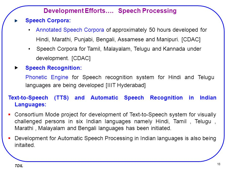 development of bengali language stemmer Stemming algorithms for tamil language is still at its infancy as a basis for   followed by the development of a lightweight stemmer for bengali [islam, m z, et.