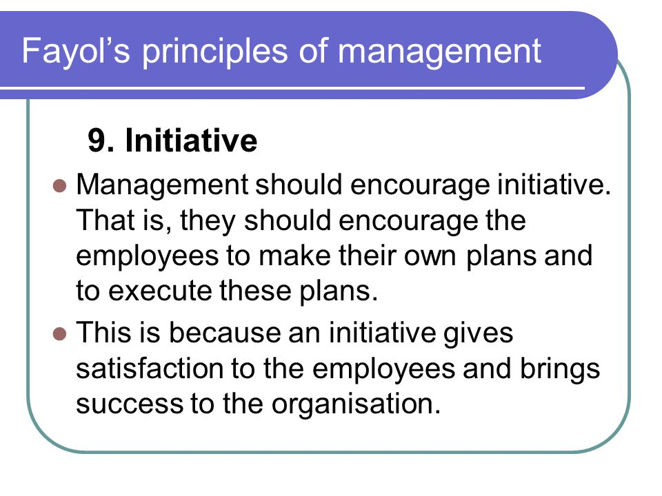 taylor principles of management pdf