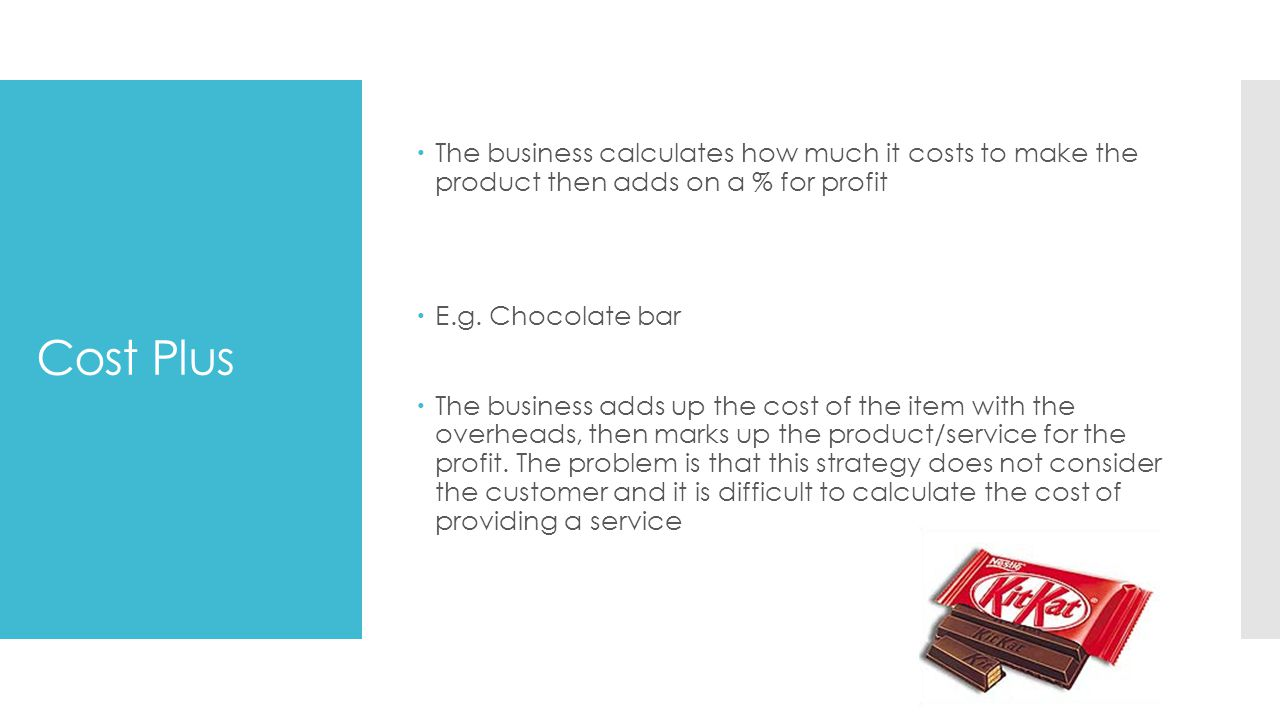 Theory on pricing strategy ppt download for Cost to build calculator free