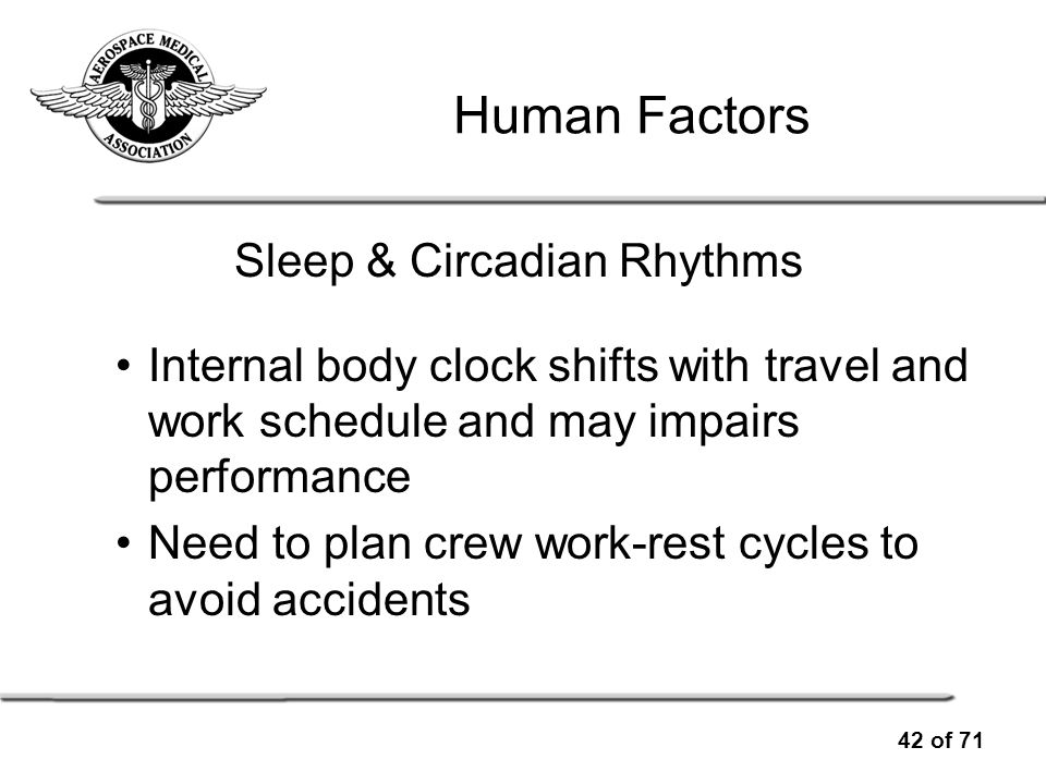 the circadian rhythm the internal clock of the human body Humans have a well-defined internal clock that shapes our energy levels throughout the day: our circadian process, which is often referred to as a circadian rhythm because it tends to be very.