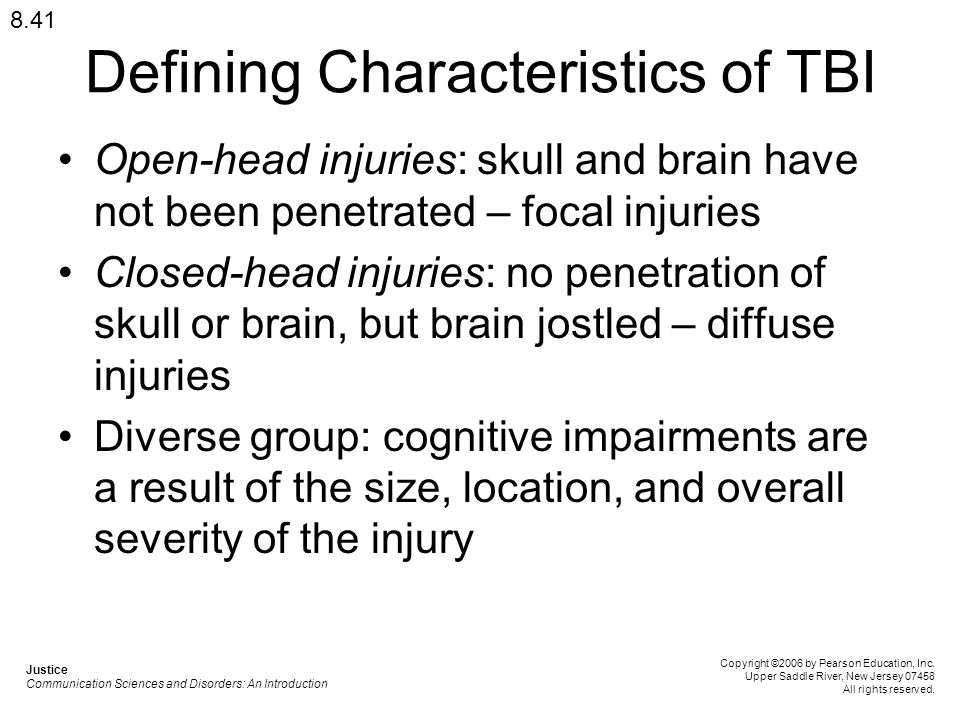 Closed head injury - Wikipedia