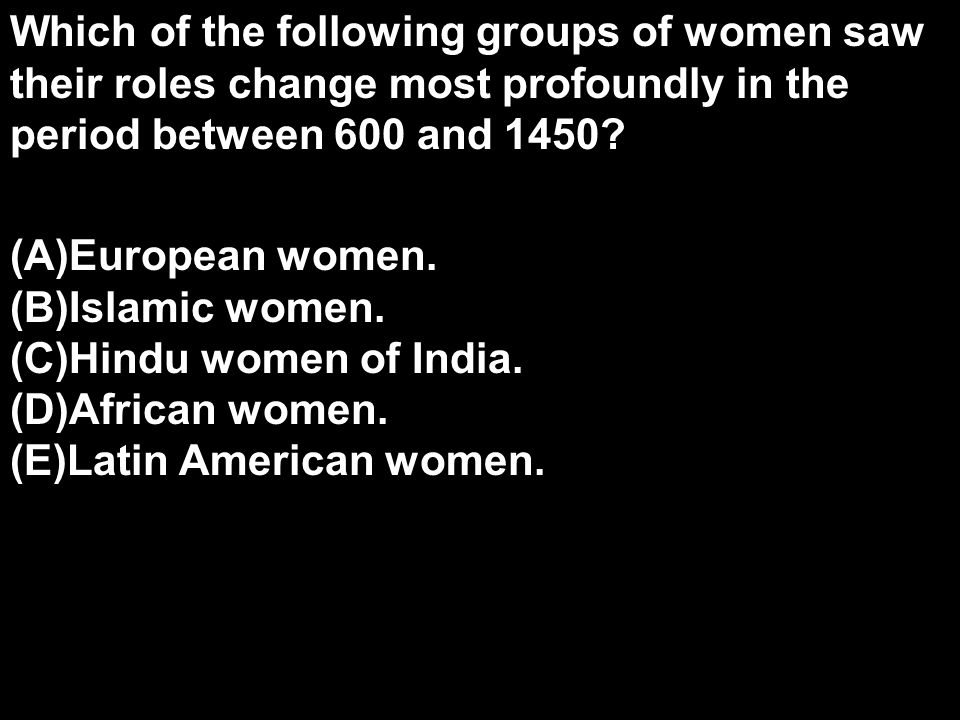 roles of women in latin america and western europe Latin america girls/women vs eastern europe girls/women post by inter2002 » august 24th, 2013, 10:22 pm i was thinking of starting a thread based on the similarities and differences between latin america girls/women, and eastern europe girls/women.