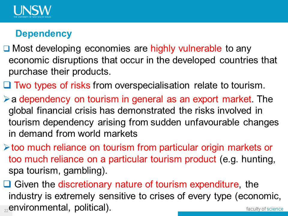 Globalisation of tourism drivers and outcomes ppt download for 22 changes salon