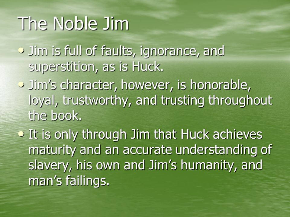 how huck changes throughout the book Throughout the entire book, huck tells  in the adventures of huckleberry finn, huck finn is trying  regular guy who is thrown into a situation that changes.