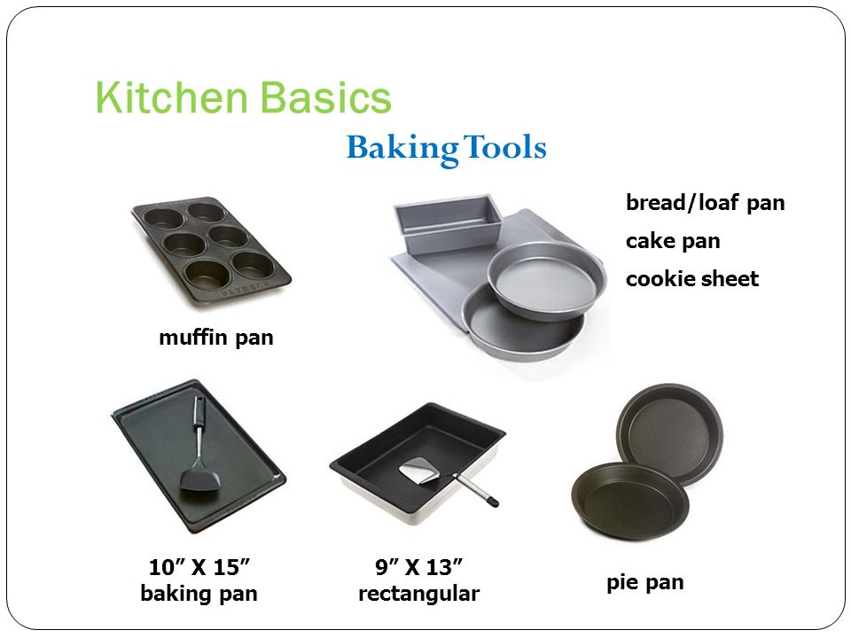 Basic Cooking Tools And Equipment ~ Know your kitchen equipment key terms ppt