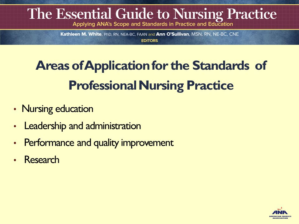 the impact of professional nursing education in quality of care Quality and safety education for nurses (qsen) initiative  patient-centered care, quality improvement,  journal of nursing education (volume 48,.