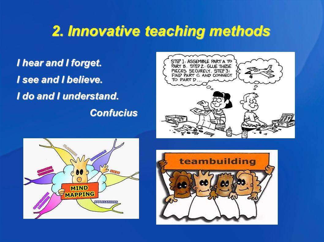 Innovative Classroom Teaching Methods ~ Traditional and innovative teaching methods author monika