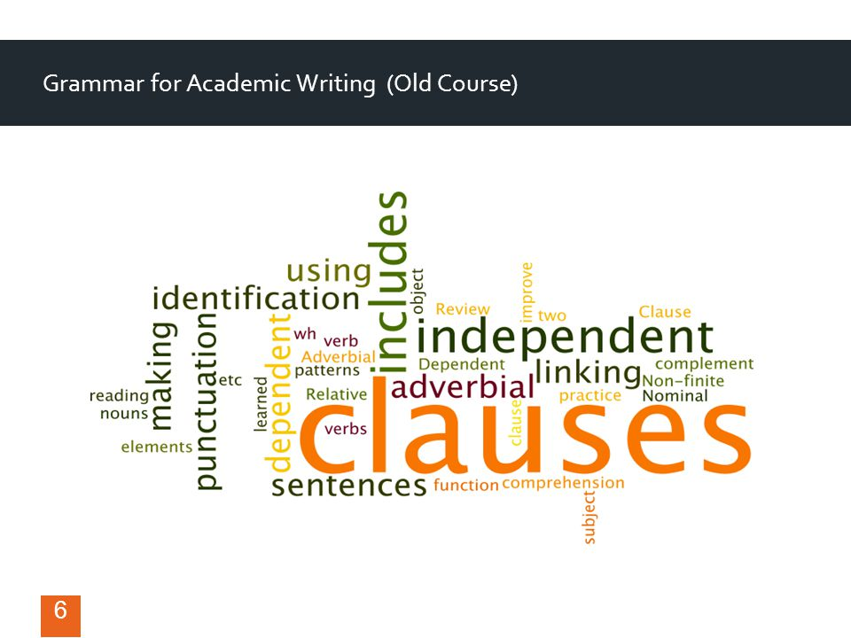 academic writing online course Discover free online academic writing courses from top universities thousands of reviews written by class central users help you pick the best course.