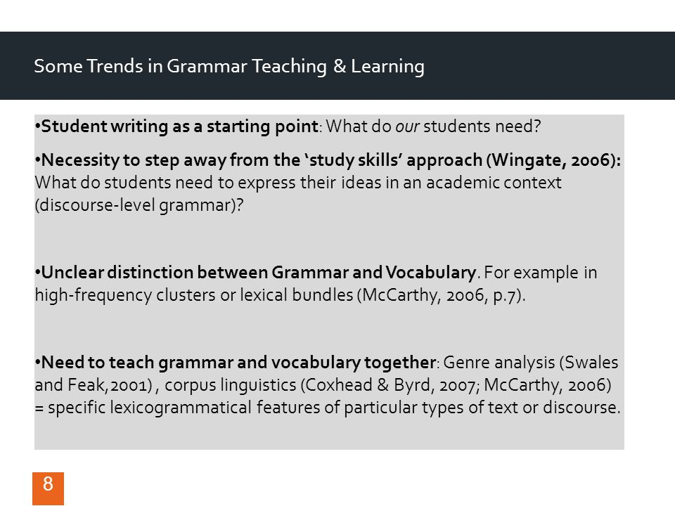 process writing and teaching grammar in context essay Teaching grammar vs teaching writing  when should essay writing be taught and by what grade  providing context is an ongoing process when teaching writing.