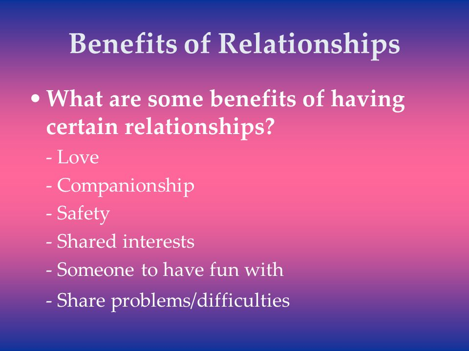 How Important Are Common Interests in a Relationship