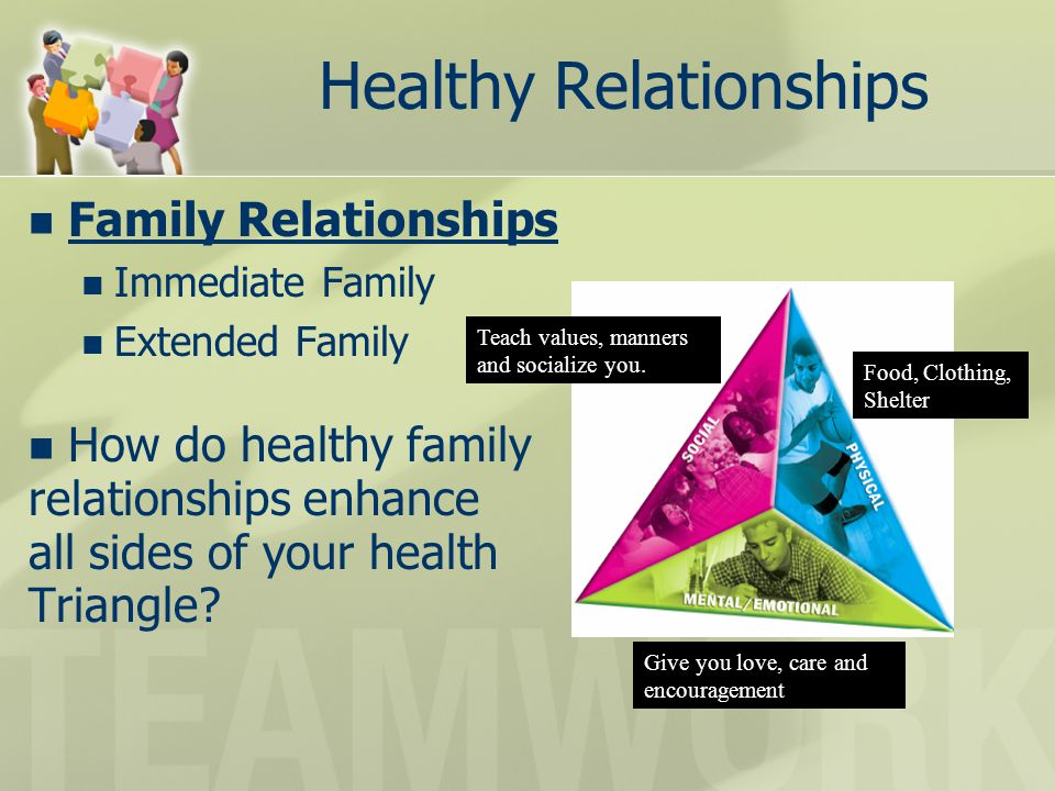 How Do You Keep A Healthy Relationship