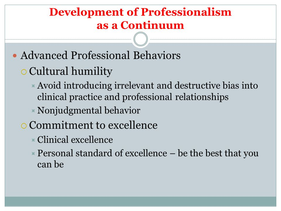 maintain a commitment to professionalism To maintain a commitment to professionalism functional area 1: professionalism one of my main goals of the functional area of professionalism is to maintain a commitment.