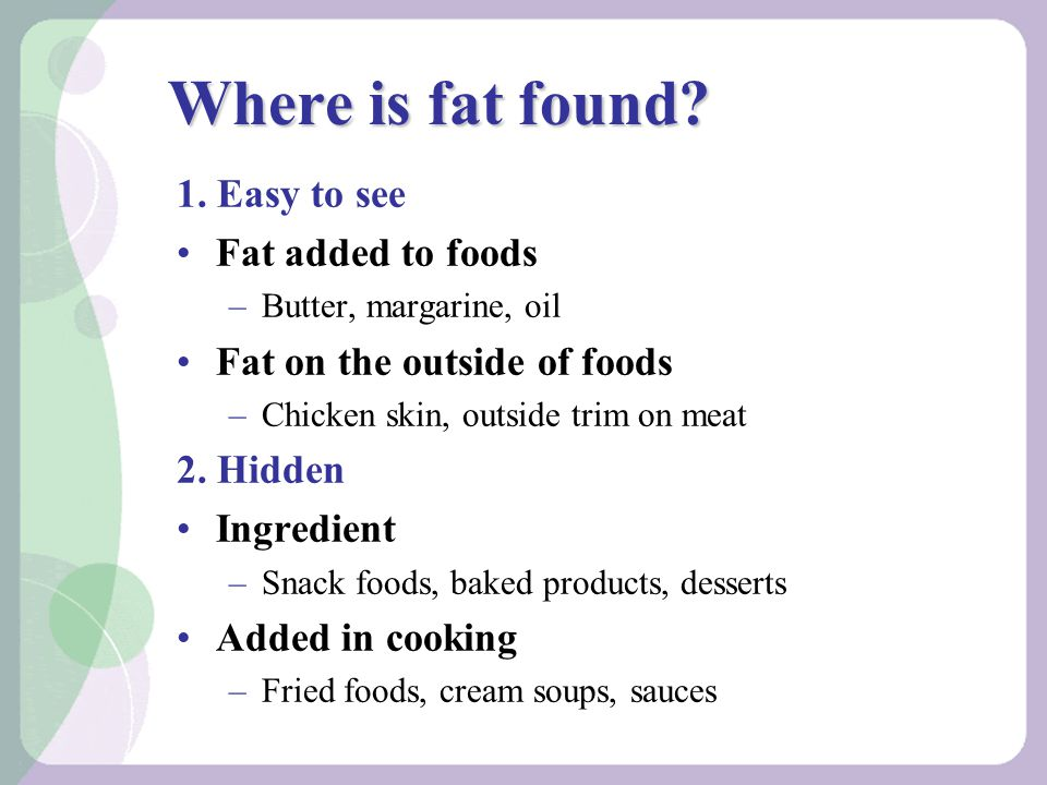 Free low gi recipes for weight loss