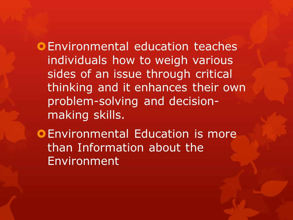 Columbia Basin Teachers  This graphic represents what teachers in the  Columbia Basin have told us that Environmental Education means to them  Par  quia de S  Sebasti  o de Guimar  es