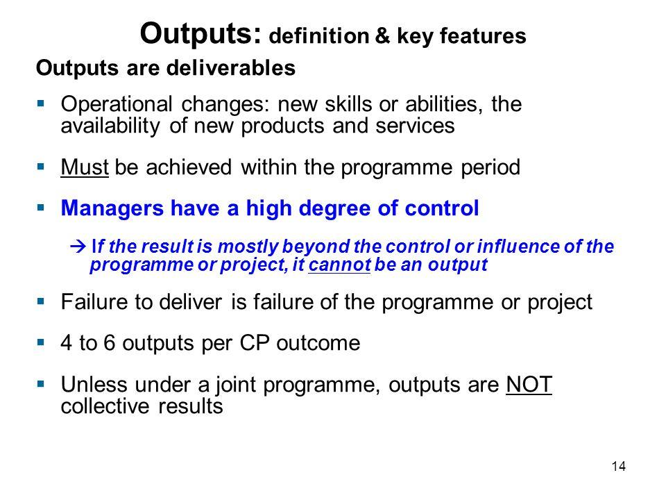 skills definition