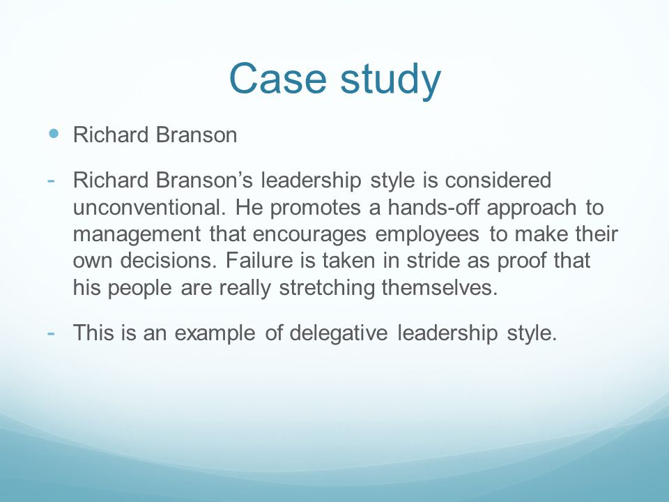 RICARDO SEMLER A REVOLUTIONARY MODEL OF LEADERSHIP Case Study Help - Case Solution & Analysis
