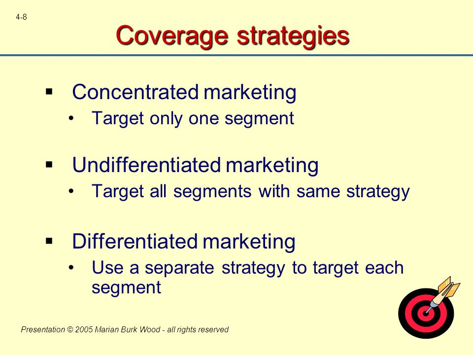 Chapter 1: Introduction to Marketing Planning - ppt download