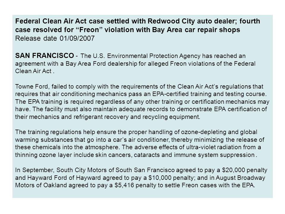 Fundamentals of air Pollution – Air Quality Management ...