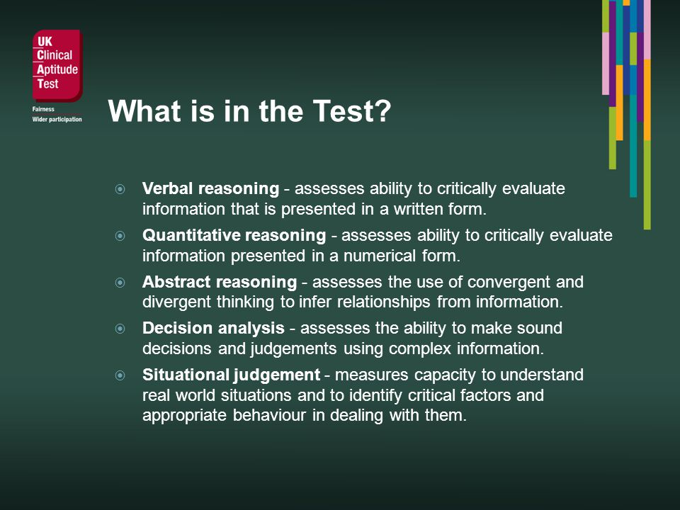 critical thinking analysis test Taking the watson glaser critical thinking appraisal jobtestprep offers watson glaser practice tests, sample questions, and study guides to help you prepare.