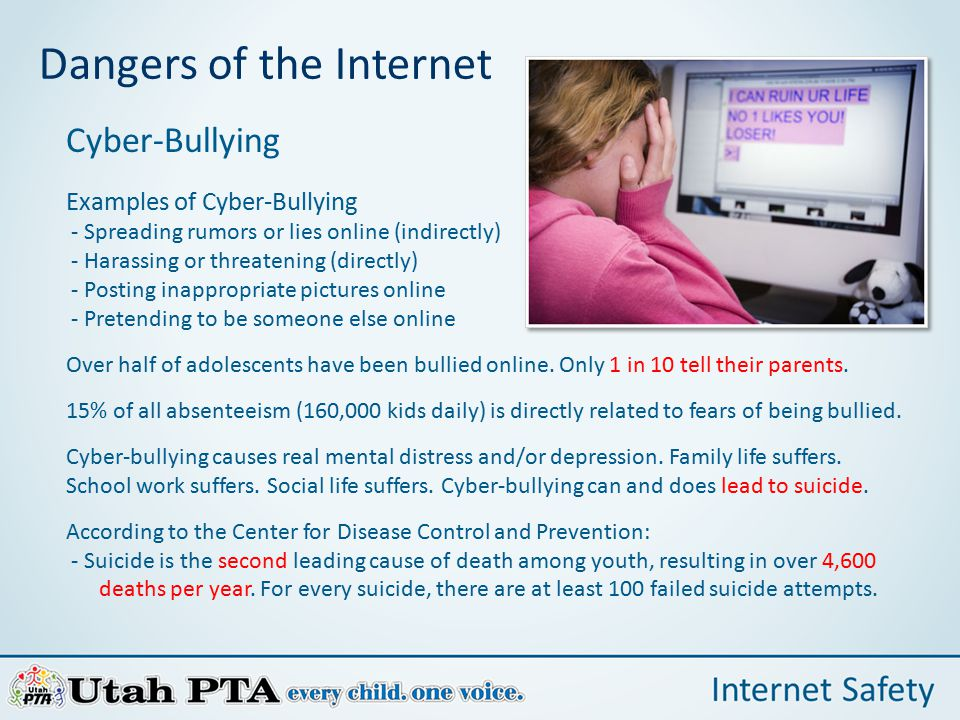 the internet the cause of the The cause and effect of excessive internet use does the internet cause depression or are the people who are drawn to it depressed these are questions being raised after a study finds.
