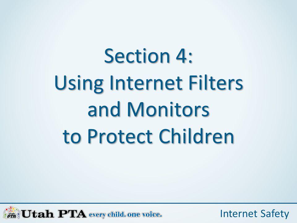 Internet Safety Sam Farnsworth Utah PTA Technology ...
