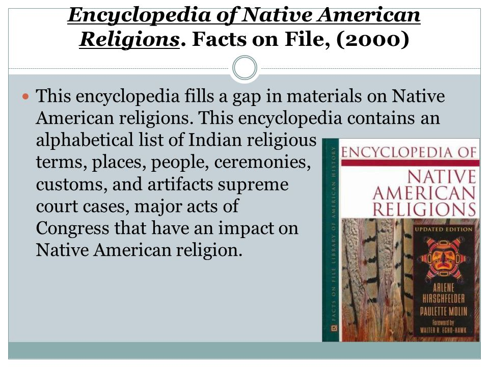 an examination of the native american religious beliefs The labriola national american indian data center resources on native american native american religious beliefs examination of the native american religious.