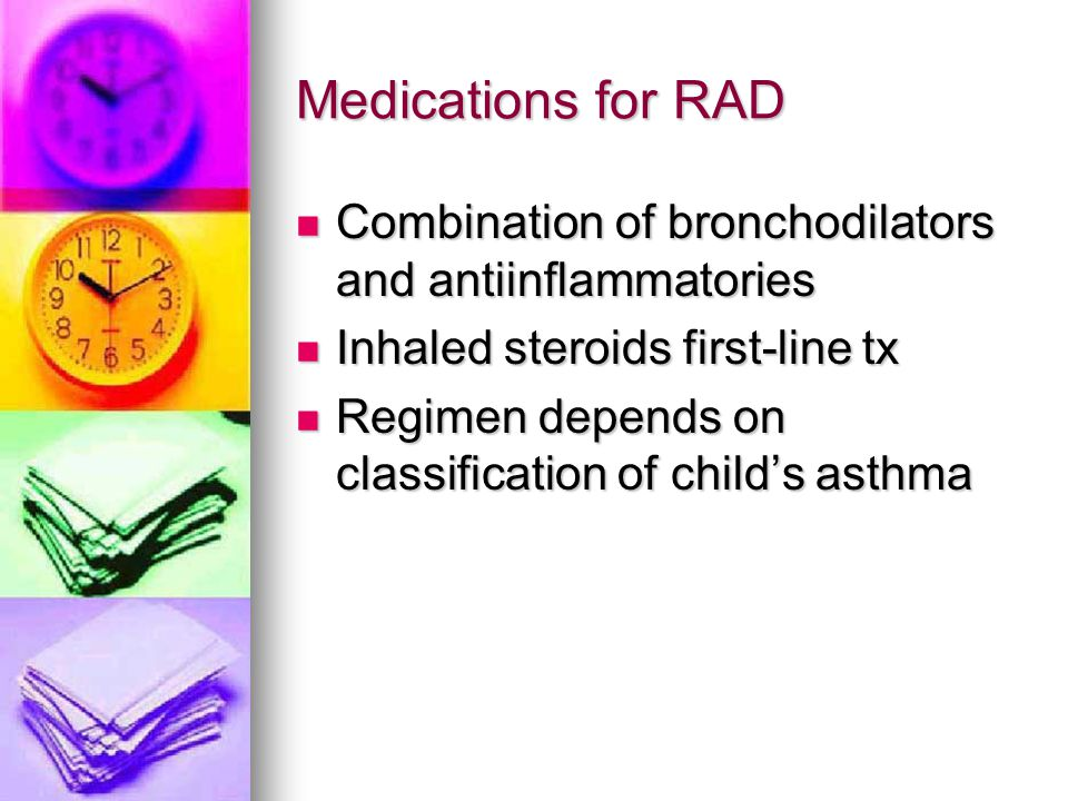 nonsteroidal anti asthma agents