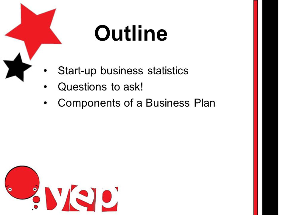 How to Write a Business Plan in 9 Easy Steps