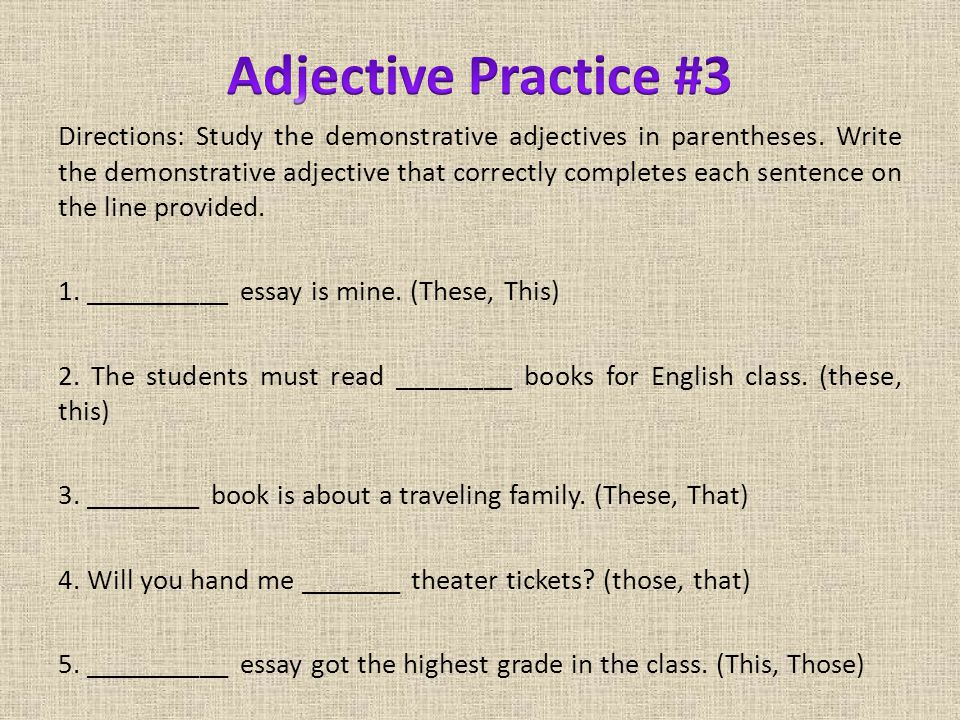 essay what i got from taking english class What this handout is about this handout will define what an argument is and explain why  importance of arguments in class  sways an english instructor may.