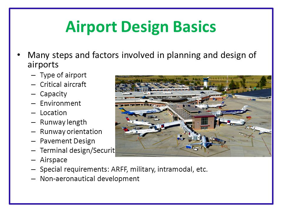 Air Transportation Ppt Video Online Download