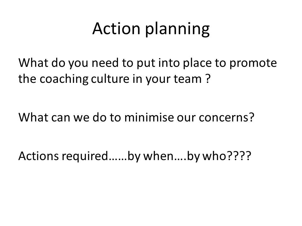coaching skills for team leaders ppt