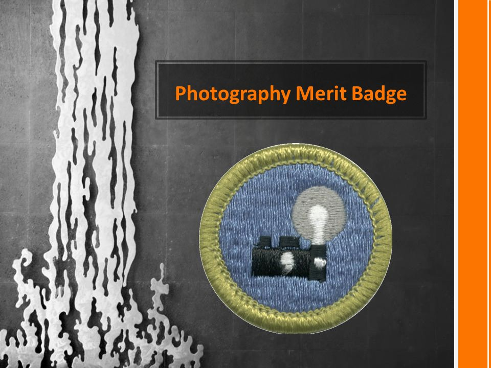 Photography Merit Badge ppt download – Photography Merit Badge Worksheet