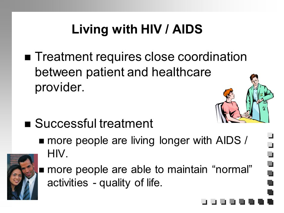 relationship between stds and hiv aids cure