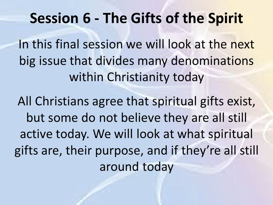 Www Umc Org What We Believe Spirtual Gifts