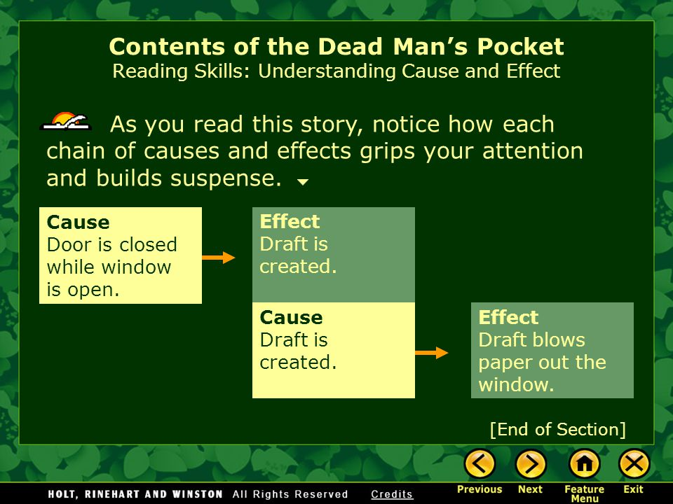 contents of the dean man s pocket Contents of the dead man's pocket lesson plan includes theme, summary, &  character evolution to get your students actively interested in jack finney's  thrilling.