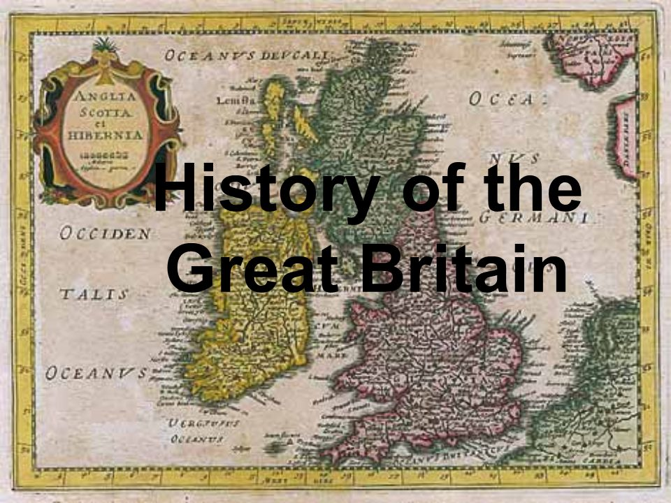 history of the great britain The great britain historical geographical information system is a unique digital collection of information about britain's localities as they have changed over time .