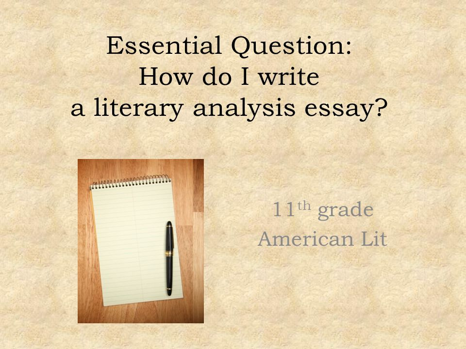 essential questions essay writing The 12 essential questions every writer should answer by melanie anne phillips get our newest writing tips and product announcements in.