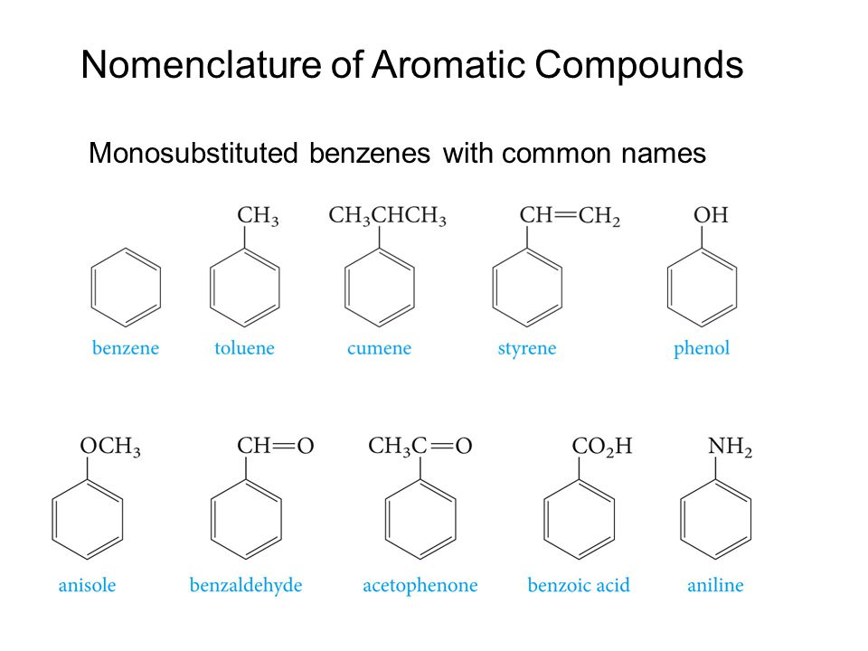 aromatic compounds Aromatic the organic compound naphthalene is composed of two fused benzene rings ar  at c (ăr′ə-măt′ĭk) adj 1 having an aroma fragrant or sweet-smelling: aromatic herbs 2 chemistry of, relating to, or containing one or more molecular ring structures having properties of stability and reactivity characteristic of benzene n 1 an.