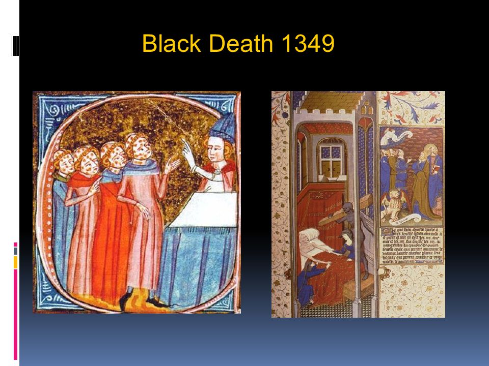 black death and middle english word Yet medieval europeans conversed much like we do  badly, and at home the  black death, beginning in 1348–9, had killed at least a third of the population   this social movement, spread by word of mouth across southern england, saw.