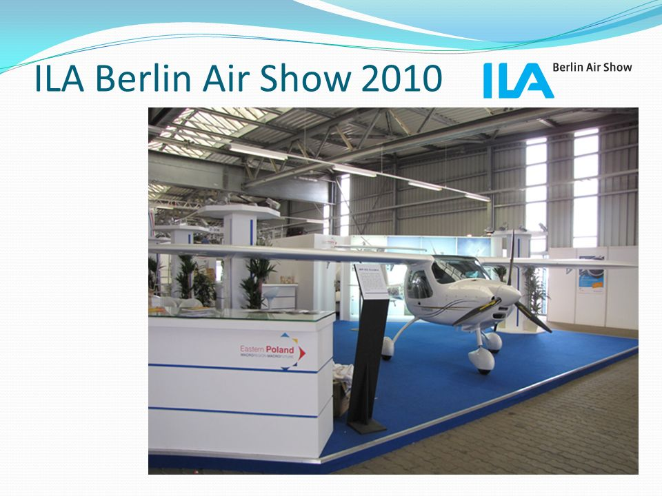 ILA Berlin Air Show 2010