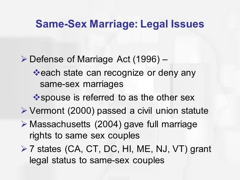 Same-sex marriage in the United States - Wikipedia