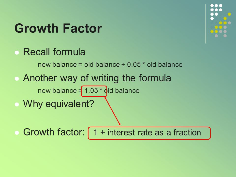 Exponential Functions and Models - ppt download