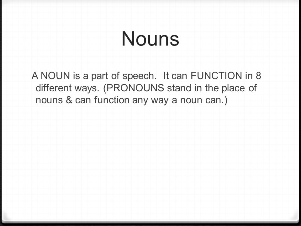functions of nouns Наименование товара: functions of shell nouns as cohesive devices in academic writing модель: модель не указана.